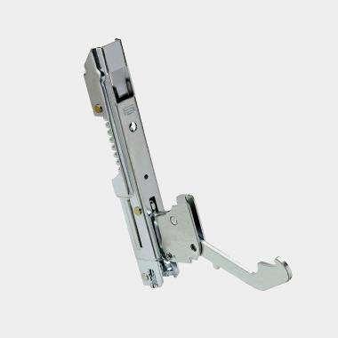 Cerniere camma interna fulcro fisso per pesi porta da 9kg a 12kg