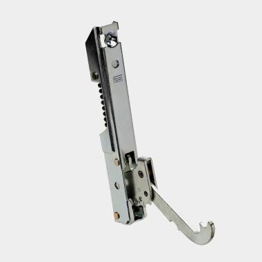 Cerniere camma interna fulcro fisso per pesi porta fino a 9kg